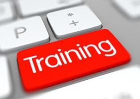 Training modules and courses
